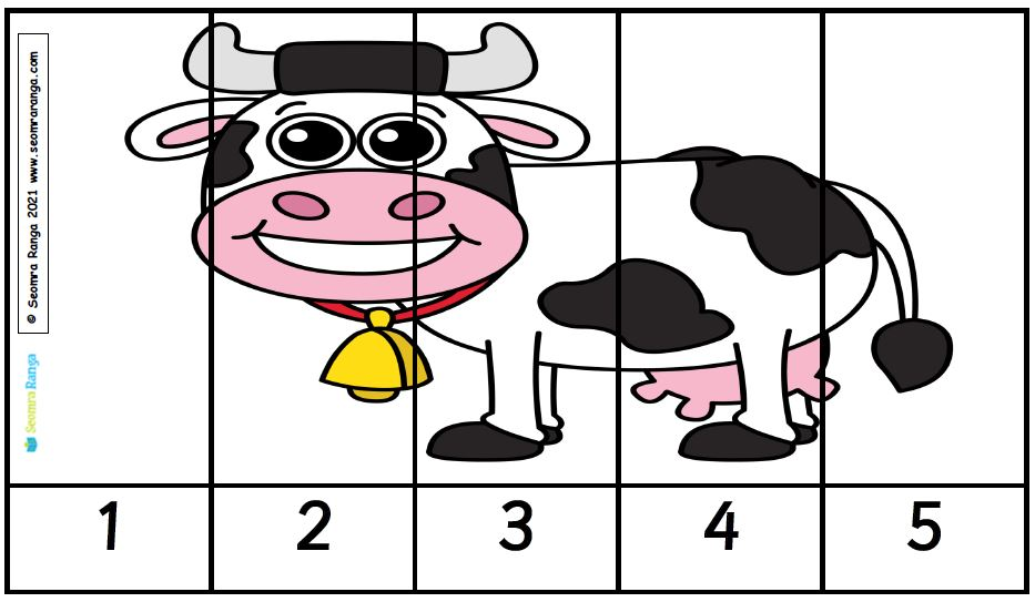 Number Puzzles 18