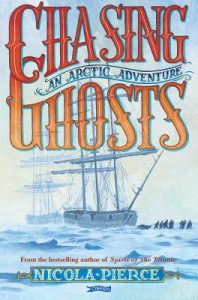 Book Review – Chasing Ghosts
