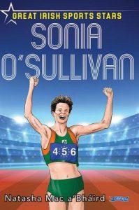 Book Review – Sonia O' Sullivan