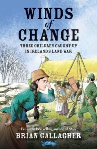 Book Review – Winds of Change