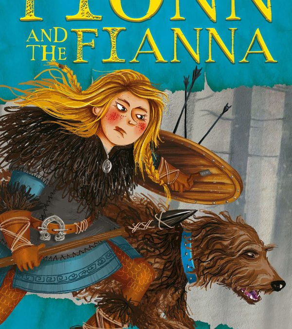 Book Review – Fionn and the Fianna