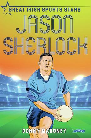 Book Review – Jason Sherlock